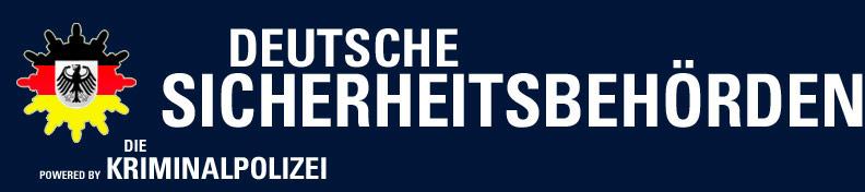 Übersicht: Sicherheitsbehörden in Deutschland